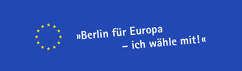 EU-Wahl 2019 Workshop in Leichter Sprache