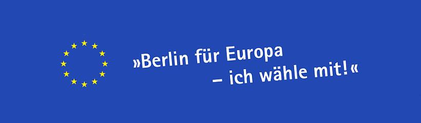 EU-Wahl 2019 Workshop in Leichter Sprache