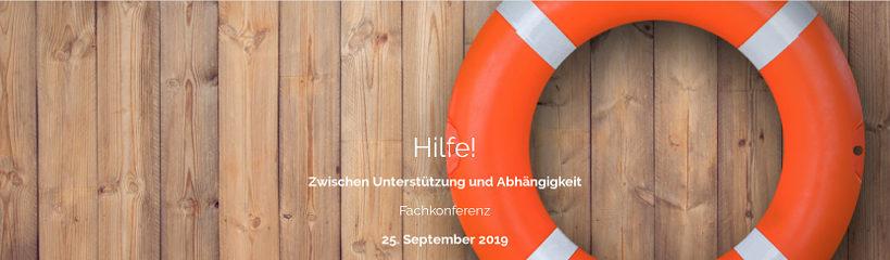 Hilfe – capito Fachkonferenz 2019